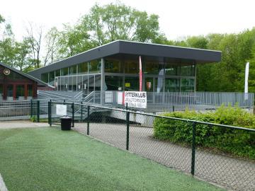 Voetbalkantine Ritterklub (Jette)
