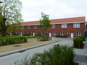 26 woongelegenheden OCMW Mechelen